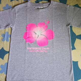 Tshirt For Girls Size Small