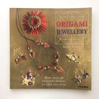 Origami accessory DIY