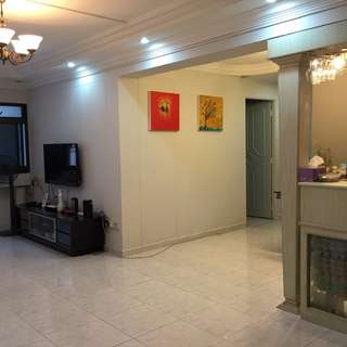 RARE Corner HDB Apartment For Sale - 270 Toh Guan Road, Jurong East Estate