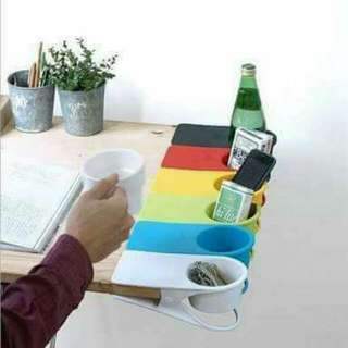 Side Clip Drink Holder