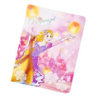 JAPAN DISNEYSTORE , JAPAN IMPORTED :  A5 Memo/Sticky Note pad : Princess Star of Dream Memo Pad