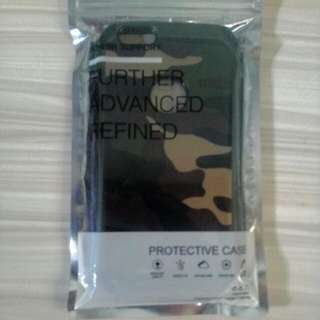 Camouflage Iphone 6plus Case