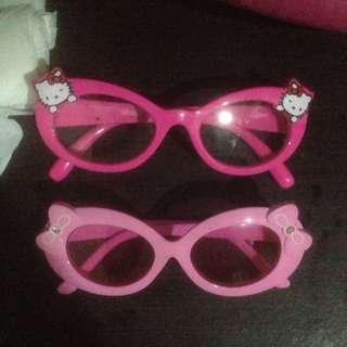 Kacamata Anak dan Bayi