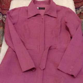 Baju Safari 1set + celana