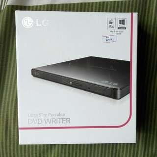 DVD Writer Ultra Slim Protable