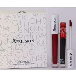 APRIL SKIN Lip Tint