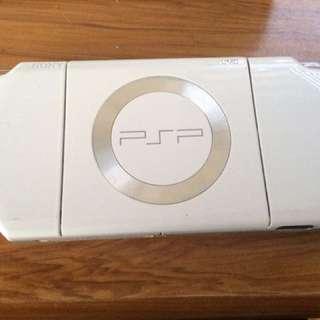 PSP (2 Games)