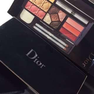 Dior彩妝組