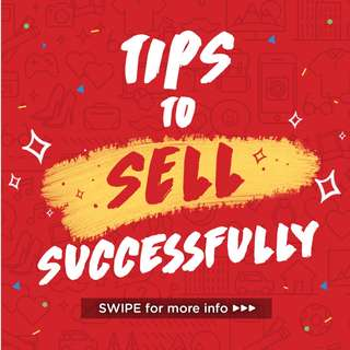 How To Sell Successfully!