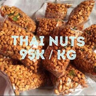 Kacang Thailand Thai Nut