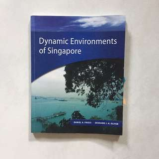SSA2215/ GES1004 Reference Book