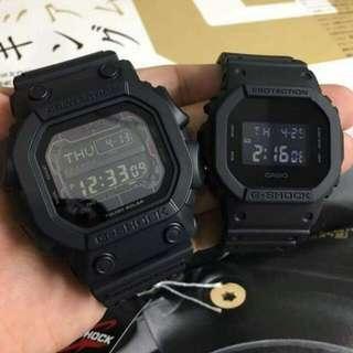 Casio Gshock (Couple Watch)