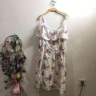 New Look Summer Dress
