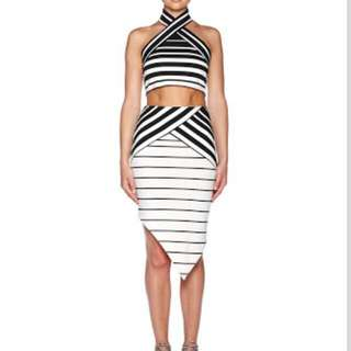 Bec & Bridge - Zodiac Skirt and Top
