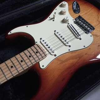 Fender Stratocaster MIA American Standard