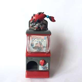 扭蛋- pokemon 扭蛋機