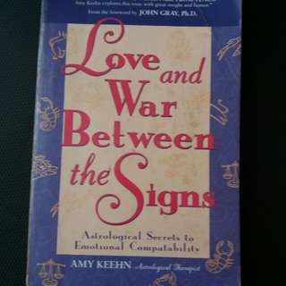 Love And War Between The Signs