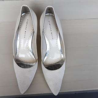 Slip On Pointed Shoe