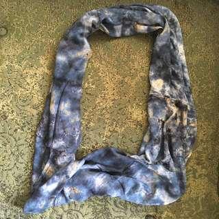Infinity Scarf / Syal Kerudung Hijab