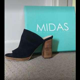 Mules Size 38