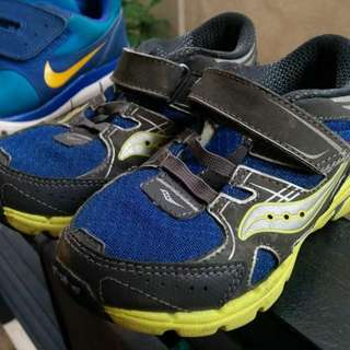 Assorted Baby/Toddler/Infant Shoes