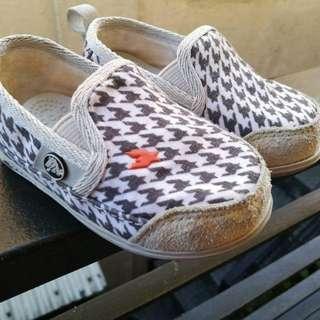 Crocs Toddler Slip-On