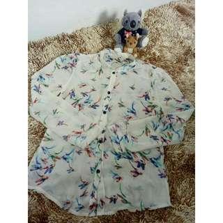Flyin Bird Shirt
