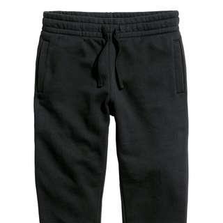 H&M Sweatpants Men