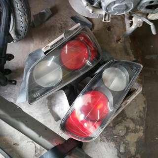 S2000 Ap1 Rear Light