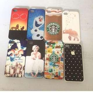 iPhone 4 & 4s Cases