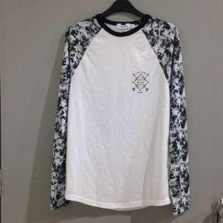 T-shirt Topman