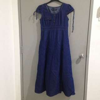 Skirt Short Dress