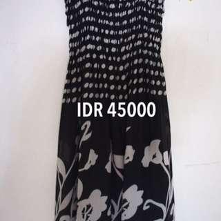 Preloved - Chic Simple Dress