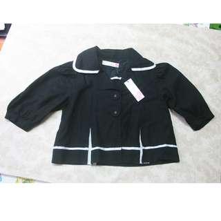 全新 K2 短袖外套 Jacket