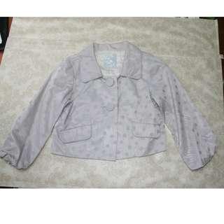 K2 中袖外套 Jacket