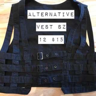 Alternative Vest