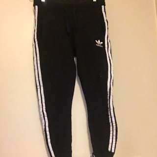 Adidas - Wool Trackies