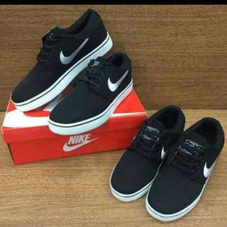 Nike Couple shoes