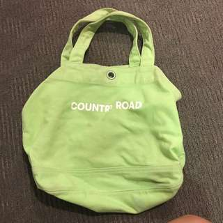 country road bag