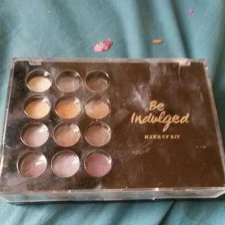 Makeup box Kit