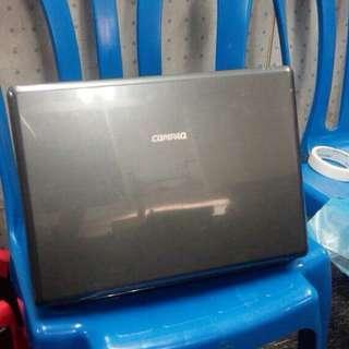 Compaq Laptop Very Gud Condition