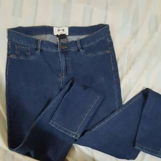 Kamiseta Soft Jeans -Medium