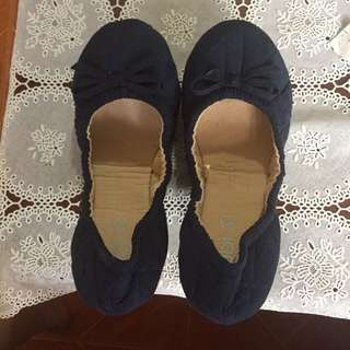 Rubi Folding Shoes