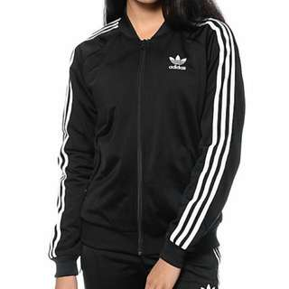 Adidas originals tracksuit jumper