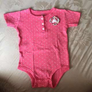 Carter's Jumper 18m