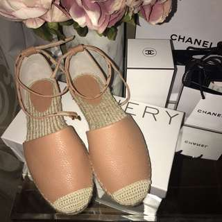 Witchery Shoes Espadrilles Size 41 / 10
