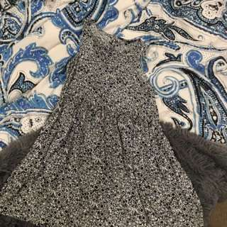 Glassons Floral Dress Size 6