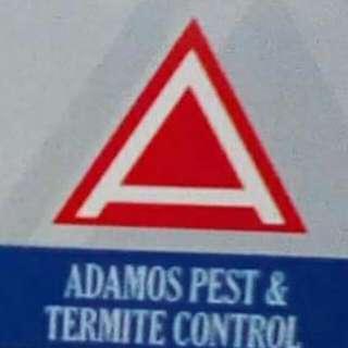 ADAMOS Pest Control Service