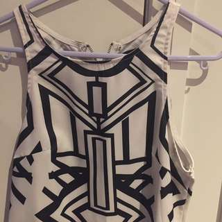 ICE dress (altered)