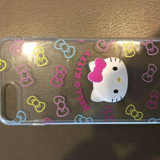 iphone 7 Plus Hello Kitty Cover
